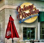 Johnny Rockets at Broadway at the Beach