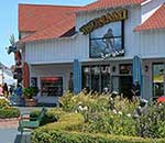 Tsunami Surf Shop - Broadway at the Beach
