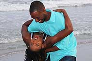 Myrtle Beach Photography on the Beach