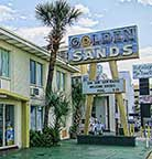 Golden Sands old Myrtle Beach Motel
