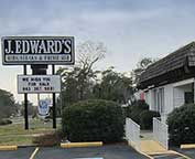 J. Edward's Restaurant So. Ocean Blvd.