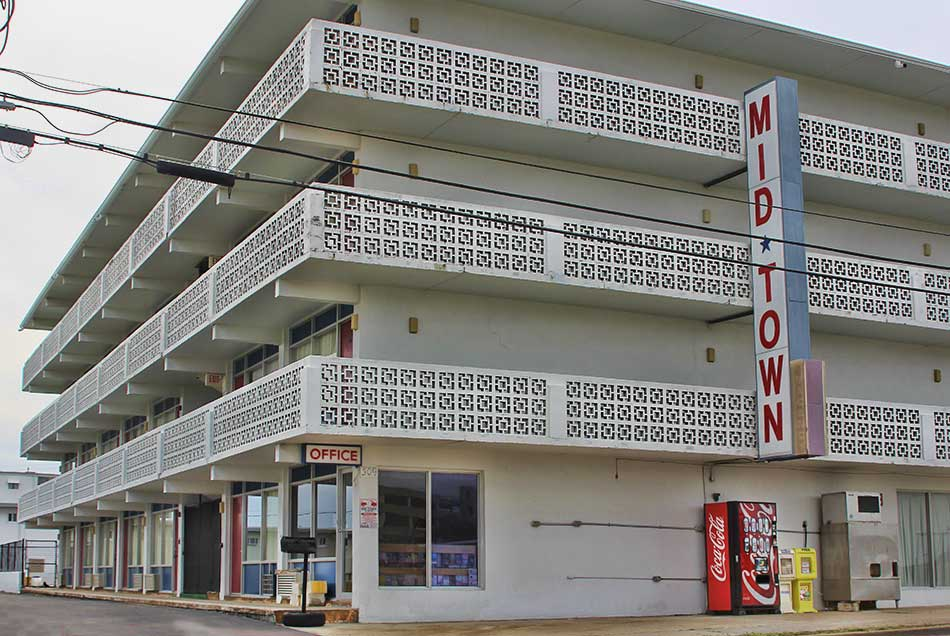 Old myrtle beach nostalgia at its best this is the way for Motor inn city ave