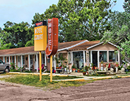 Noel Court Motel, 312 Sixth Ave. North