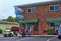 Oasis Motel 704 York St.