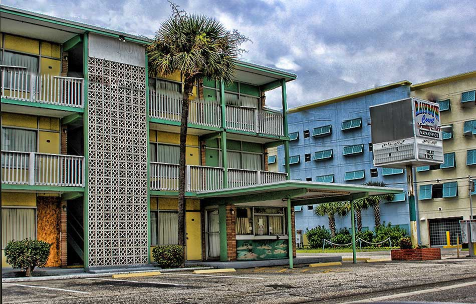 Swamp Fox Motel Myrtle Beach