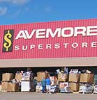 old SaveMore Dick Pond Road