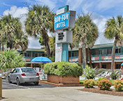 Sun-Fun Motel 2305 Withers Dr, Myrtle Beach
